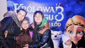 Spotkanie z Królową Śniegu