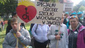 Czytaj więcej o: XIV paraolimpiada TPD Legnica