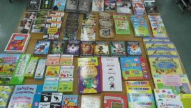 Książki z dotacji