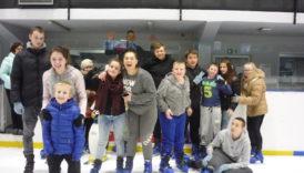 Czytaj więcej o: Wycieczka na lodowisko w Świdnicy