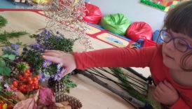 Czytaj więcej o: Biedronkowe wartszaty waving craft.
