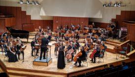 Czytaj więcej o: Z wizytą w Filharmonii Jeleniogórskiej.