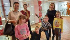 Czytaj więcej o: Sprawozdanie z wyjścia do Muzeum w Jaworze